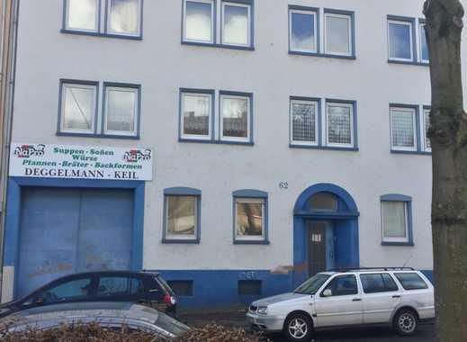 Komplett neu sanierte Wohnung in SB-Malstatt