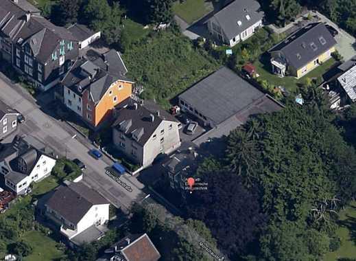 In Bester Lage von Wuppertal Ronsdorf, großes Grundstück für neuen Wohnraum