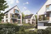 Luxus Einfamilienhaus mit Garten unmittelbar