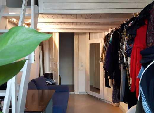 FRIEDRICHSHAIN WG Zimmer mit Balkon in Top Kiez Lage