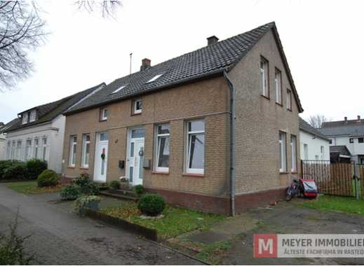 Modernisiertes 4-Familienhaus mit Bauplatzreserve in OL-Nadorst (Obj.-Nr. 5722)