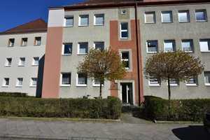 2.5 Zimmer Wohnung in Lübeck