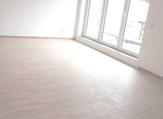 wunderschöne Neubau 2-ZKB Wohnung in guter Lage