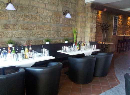 Vollausgestattetes Restaurant / Bar im Szeneviertel Dresden Neustadt
