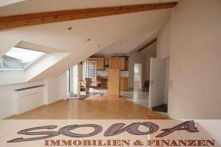 2 Zimmer Wohnung mit Balkon in Neuburg - Ein neues Zuhause von SOWA Immobilien und Finanzen Ihr E... in Neuburg an der Donau