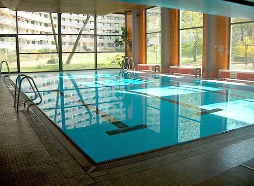 3,5 Zimmer Wohnung in Frankfurt am Main, Sachsenhausen-Süd direkt am Leonardo Hotel