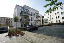 MODERNE 4-Zi-Dachgeschosswohnung mit Dachterrasse und