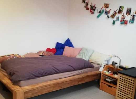 2 Zimmer Wohnung in UNI Nähe, mit EBK
