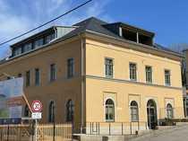 ERSTBEZUG helle 4-Zimmer-Wohnung im Dachgeschoss
