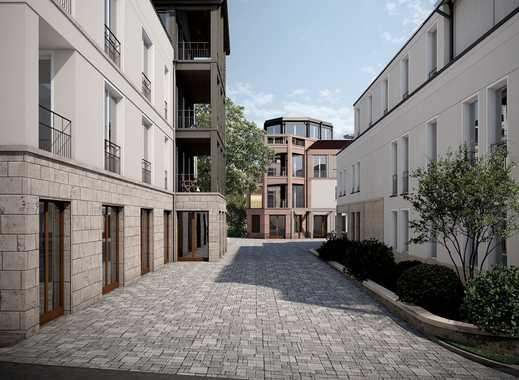 Über den Weinbergen - Maisonette-Penthouse in der Wohnresidenz Spiegelberg