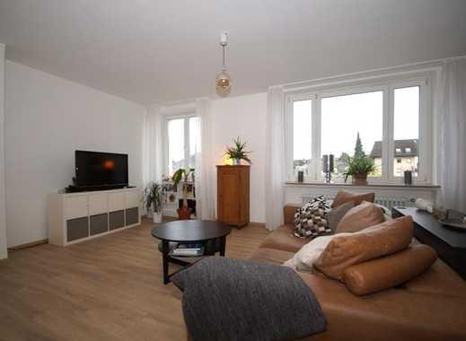 Montabaur, tolle Wohnung in alter Stadtvilla