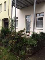 Seniorengerechte 3-R-Wohnung im Hochparterre in