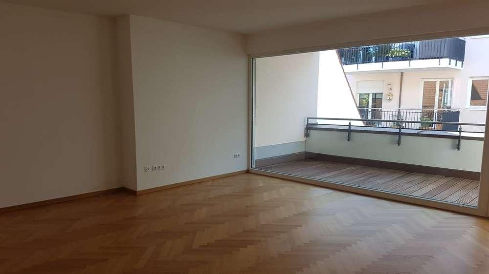 Bereits frei !!!! Perfekt geschnittene 4-Zimmerwohnung inmitten der Landshuter Altstadt! in Altstadt (Landshut)