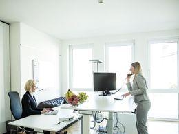 Büro Komfort 1-2 Arbeitsplätze