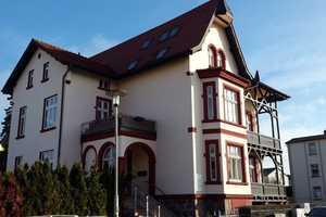 5 Zimmer Wohnung in Neubrandenburg