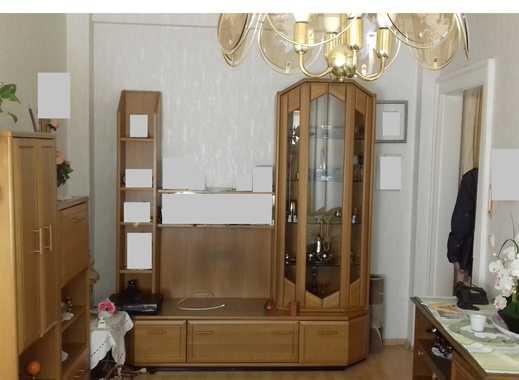Johannesviertel, 2-Zimmer-Stil-Altbau-Wohnung
