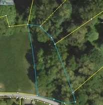 1330 m² Landwirtschaftsfläche derzeit Wald