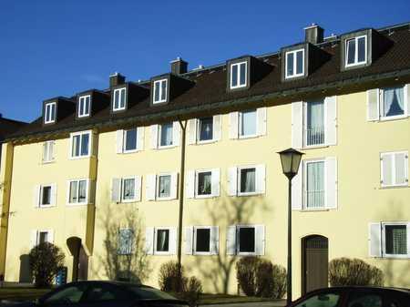 Kernsanierte Wohnung zum Erstbezug in Sendling-Westpark (München)