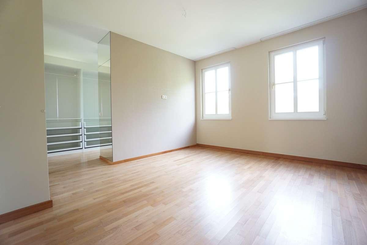Schlafzimmer 1 mit Ankleide