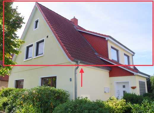 Kapitalanlage: Dachgeschosswohnung in Rotenburg