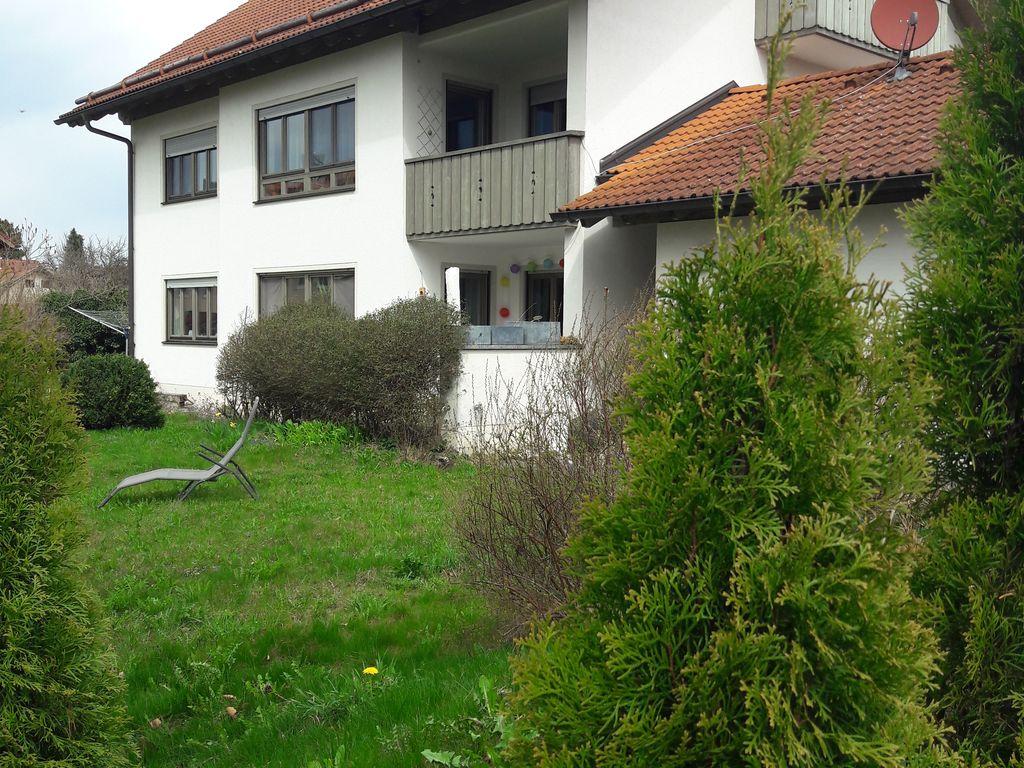 Wohnen Und Sparen Weilheim schöne vier zimmer wohnung in 2familienhaus in weilheim oberbayern