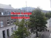 Heinz Lange Immobilien Sanierte Singlewohnung