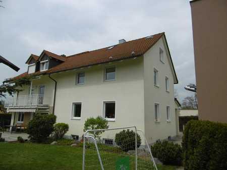 schöne 2 Zimmer Wohnung in München Harthof, nähe BMW VIZ, im Siedlungshaus im grünen in Hasenbergl (München)
