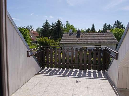 Geräumiges Wohnhaus im Rudower Blumenviertel - Bild 21