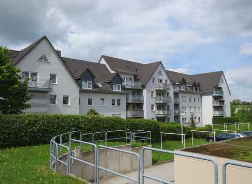 Geräumige Terrassenwohnung in begehrter Lage