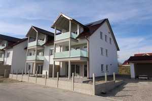 4 Zimmer Wohnung in Unterallgäu (Kreis)
