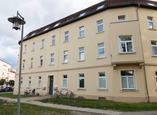 Schöne 3-Zimmer-Wohnung in Neuruppin