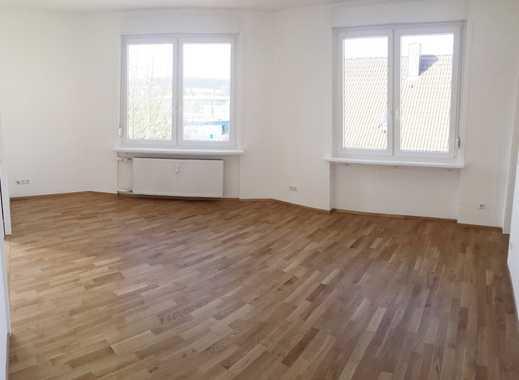WG Neugründung- 4 einzelne WG Zimmer zu vermieten - Kernsaniert mit Balkon und EBK in Göppingen