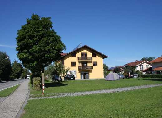 Wohn- und Gewerbegebäude mit zusätzlichem Grundstück mit Baurecht