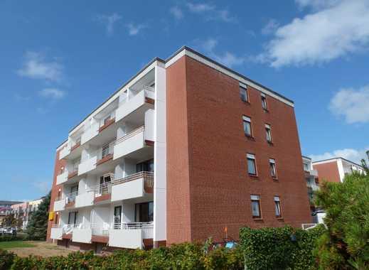 Sehr schöne 3-Zimmer-Wohnung in Westerland bis max. 31.12.2020 zu vermieten!