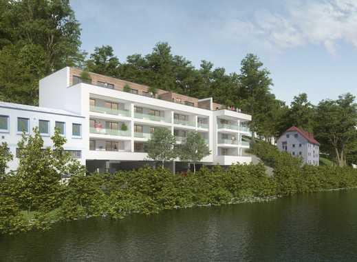 S+S Immobilien - domcil 3 - Neubau - 4 Zimmer Penthouse Maisonette - Eigentumswohnung - Marburg