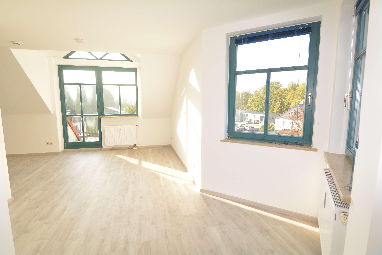 TOP 1-Zimmer-Wohnung mit neuer EBK und Balkon in Coburg-Zentrum (Coburg)