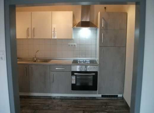 Attraktive, gepflegte 2,5-Zimmer-Wohnung in Herne-Wanne.