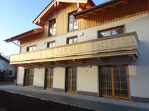 Erstbezug mit Balkon attraktive 8-Zimmer-Wohnung