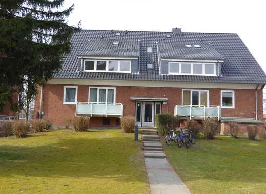 2-Zimmer-Wohnung Ulzburg-Süd