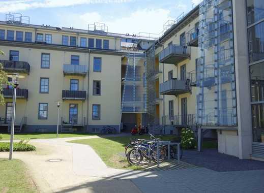 Gemütliche DG-Maisonette-Wohnung in Pont du Clair