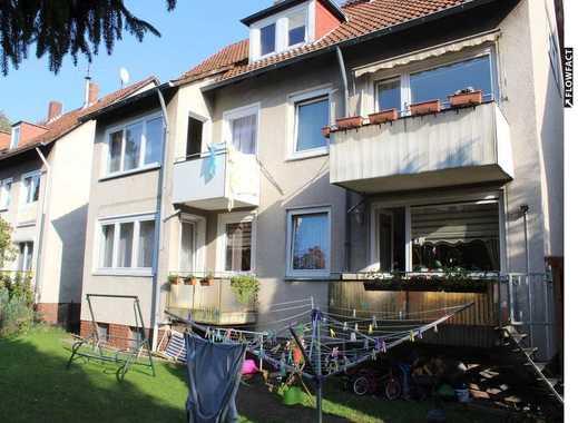 Modernisiertes, voll vermietetes Mehrfamilienhaus mit 5 Wohneinheiten in Hannover Badenstedt