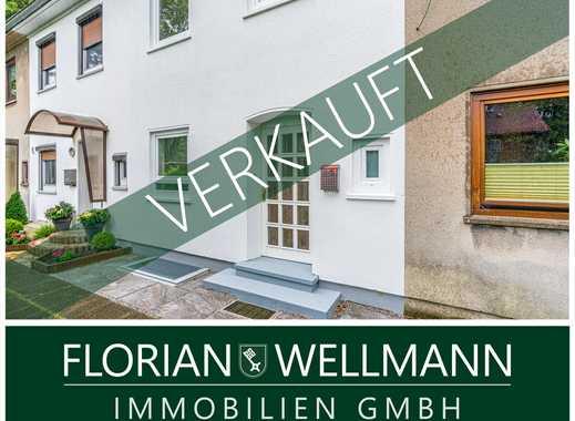 Bremen - Blumenthal | Saniertes 4-Zimmer-Reihenmittelhaus mit Keller und Garten in ruhiger Lage!