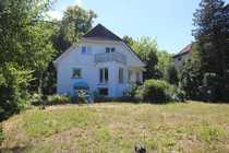Bild Exklusives Einfamilienhaus mit schönem Garten in Lübars, Nutzfläche 259qm