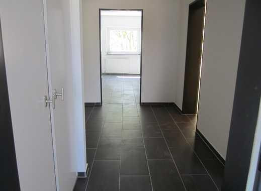 Erstbezug nach Sanierung frische helle 2 Zimmerwohnung mit Balkon