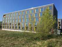 Möbliertes Wohnen im neuen Studentenwohnheim