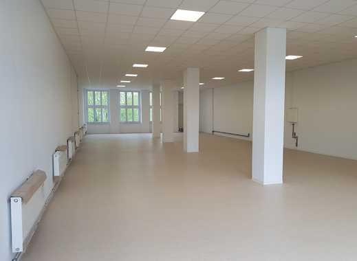 Freundliche Gewerbefläche in Hohenschönhausen für Büro, Verkauf oder Lager - 247 m² oder 480 m²