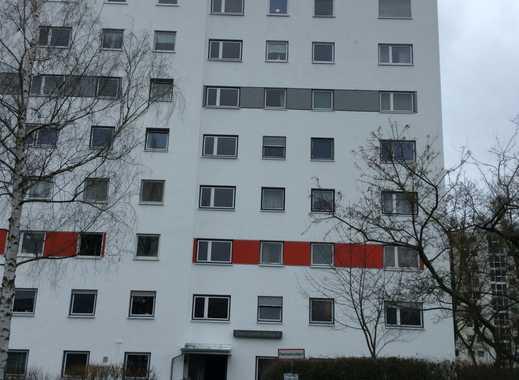 Ruhige 3-Zimmerwohnung in Erlangen-Bruck