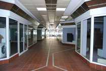 Philiadelphia Passage Büro Praxis Handel
