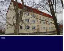 Wohnung Rackwitz