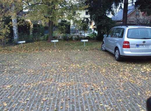 Stellplätze in super zentraler Lage in Berlin-Spandau zu vermieten! Ideal auch für Ihren Wohnwagen!